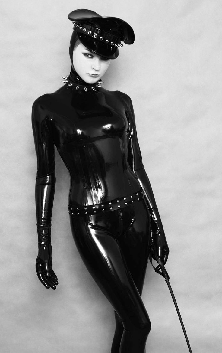 latex tumblr tenebrous magazine july fetish bondage