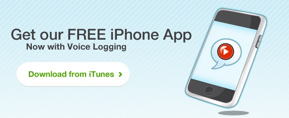 iphone app to track data usage free