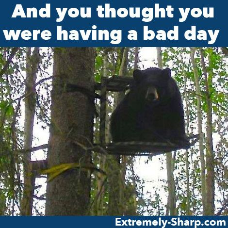 10 awesomely funny hunting pics