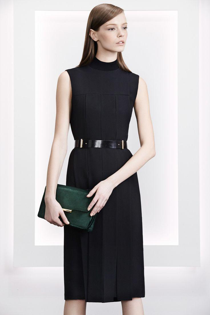 Jason Wu Pre-Fall 2015 Fashion Show - Mina Cvetkovic