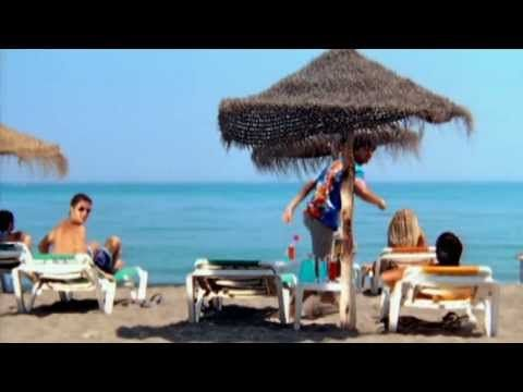 Las Ketchup - The Ketchup Song (Asereje) (Spanish Version) (Official Video) - YouTube Classic dance party song!