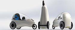 Made in NL: 100% elektrisch en met #zonnecel dakje zelfs 100% rijden op…