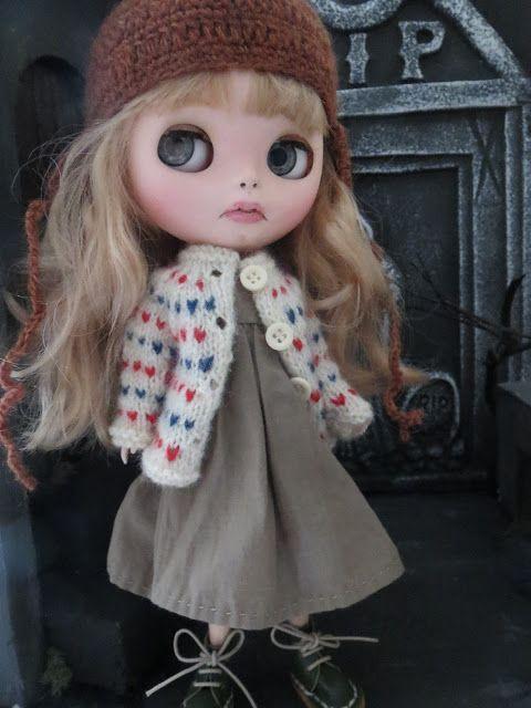Barndoms Pusle og Tjorven Vintage Dukker og Dolls