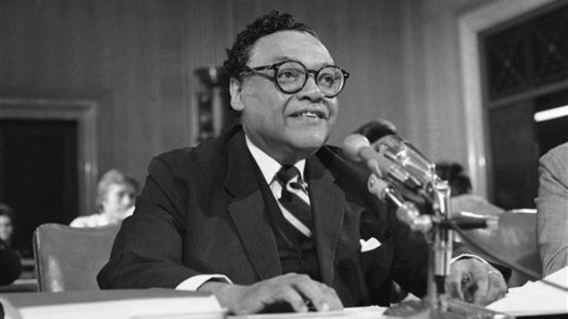 Brilliant Legal Pioneer and Influential Black Republican William T. Coleman Dies at 96