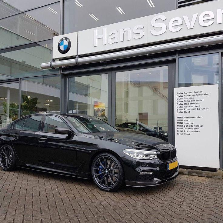142 вподобань, 8 коментарів – BMW, M, I & MINI Dealer (@hansseversbmwmini) в Instagram: «BMW 540i xDrive with M Performance kit.»