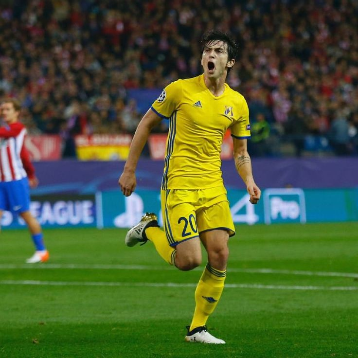 Liverpool interested in FC Rostov's Sardar Azmoun - sources