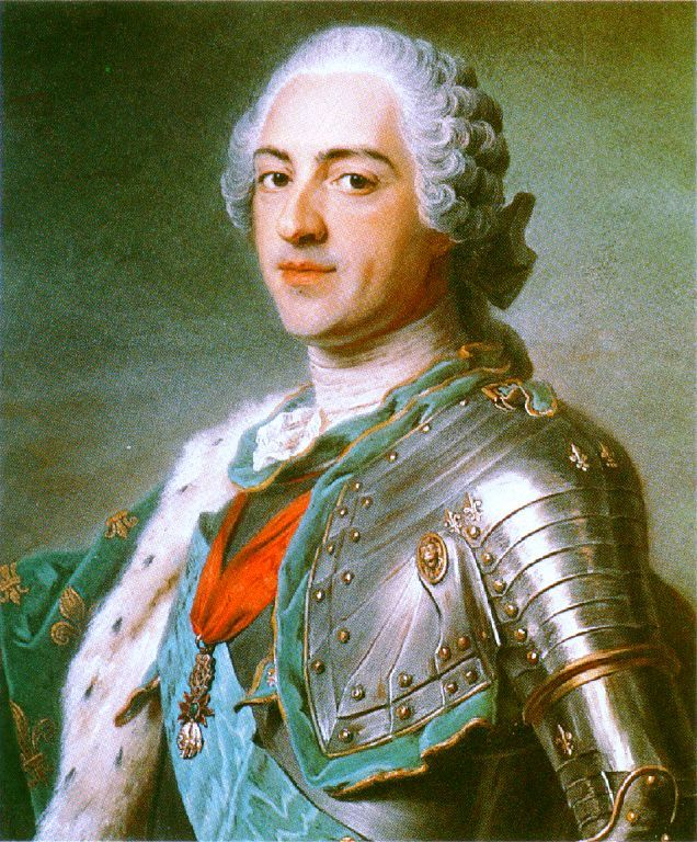 King Louis XV of FranceHistory, Louis Xvi, King Louis, French Revolutions, France, 18Th Century, Quentin De, La Tours, Maurice Quentin