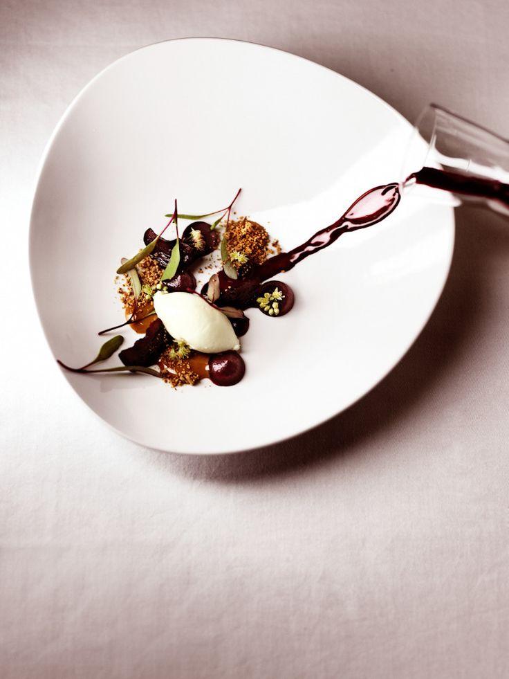 Restaurant Luomo / Tuukka Koski