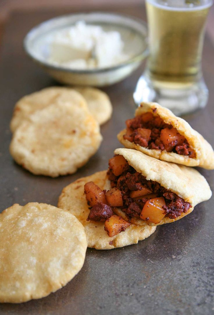 Potatoes with Mexican Chorizo | Papas con Chorizo Recipe