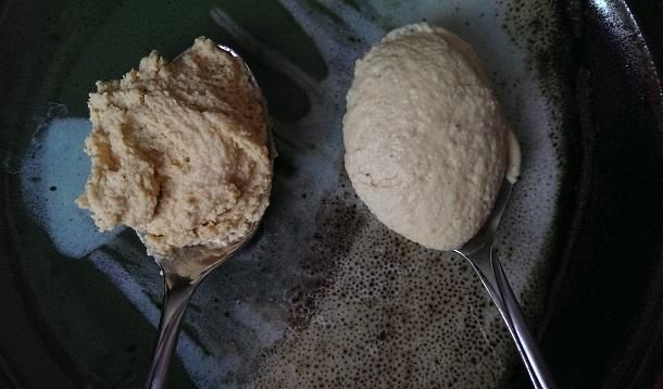 One secret ingredient will change everything you know about making hummus! If you want smooth hummus, don't miss this hack!