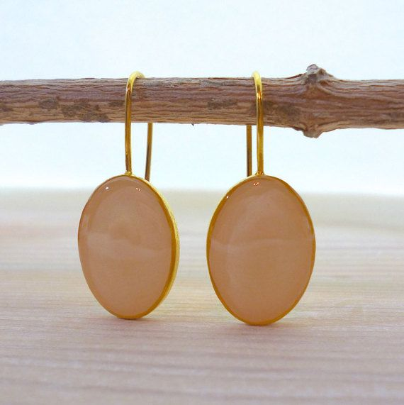 Hey, I found this really awesome Etsy listing at https://www.etsy.com/listing/269960869/oval-earrings-dangle-and-drop-earrings