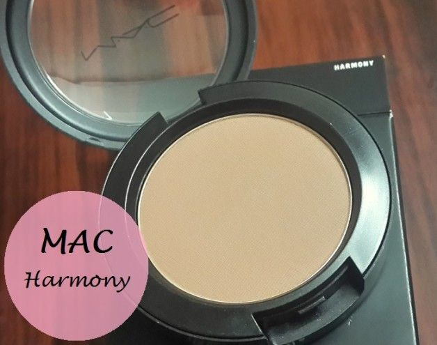 MAC Harmony Blush: Review, Swatch, Dupe and FOTD