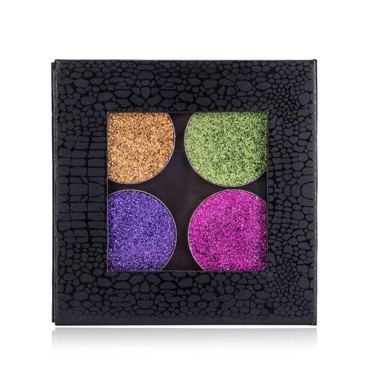 Makeup palette tray