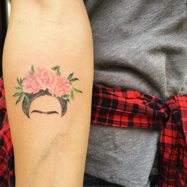 32 Tattoos You Need If You Just F****** Love Art