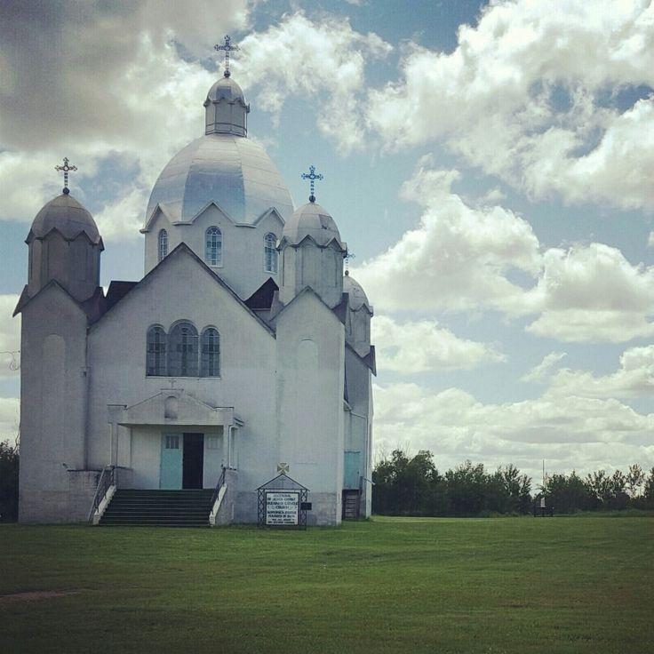Kopernick Church