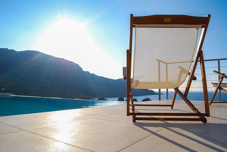 Luxury villa Corallium - Top Crete Holiday Villas