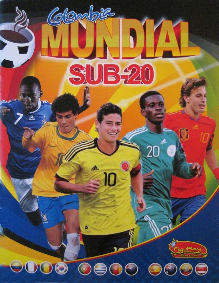 Pin de Cristian Guarin en Álbumes de Fútbol (con imágenes