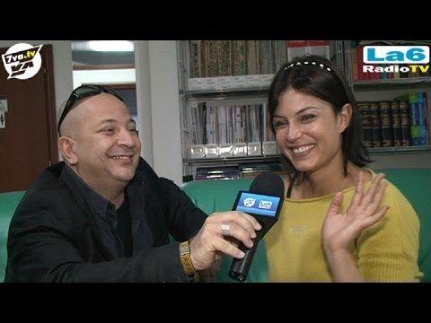 """La6radiotv: """"7va 6in TV"""" - Sara Tommasi si """"fidanza"""" con il maschio 100%..."""