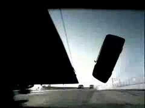 Mitsubishi Galant - Accident Avoidance