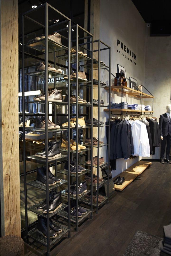 Jack Amp Jones Store By Riis Retail Kolding Denmark