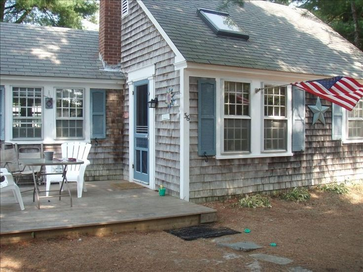 Cottage vacation rental in Dennis Port, Dennis, MA, USA from VRBO.com! #vacation #rental #travel #vrbo