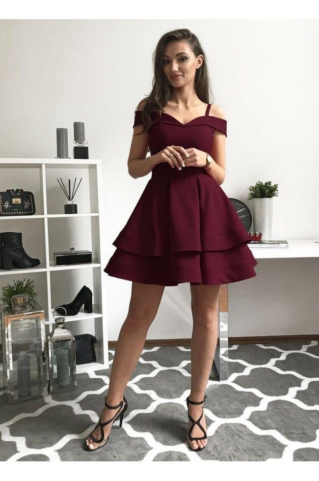 fc7b0d936a Idealna sukienka na bal gimnazjalny czy komers oraz inne nadzwyczajne  okazje.  sukienkanabal  sukienkanabalgimnazjalny