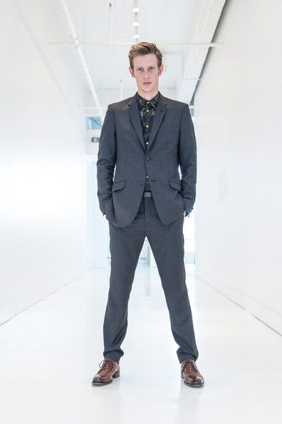 Gabriel Mann   Gabriel Mann - Fashion Model/Actor   Pinterest ...