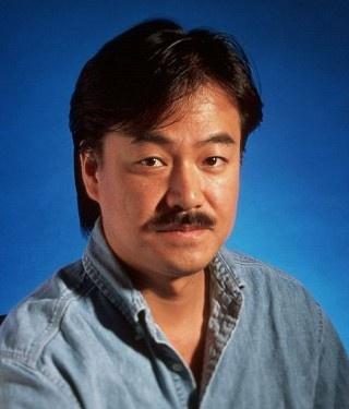 Hironobu Sakaguchi (Final Fantasy Creator)