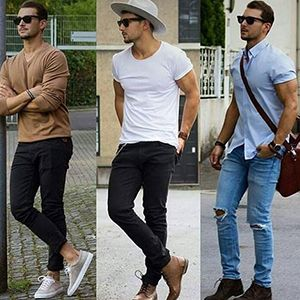 Top 5 Summer Men Western Wear to Strut the Streets in Street Style