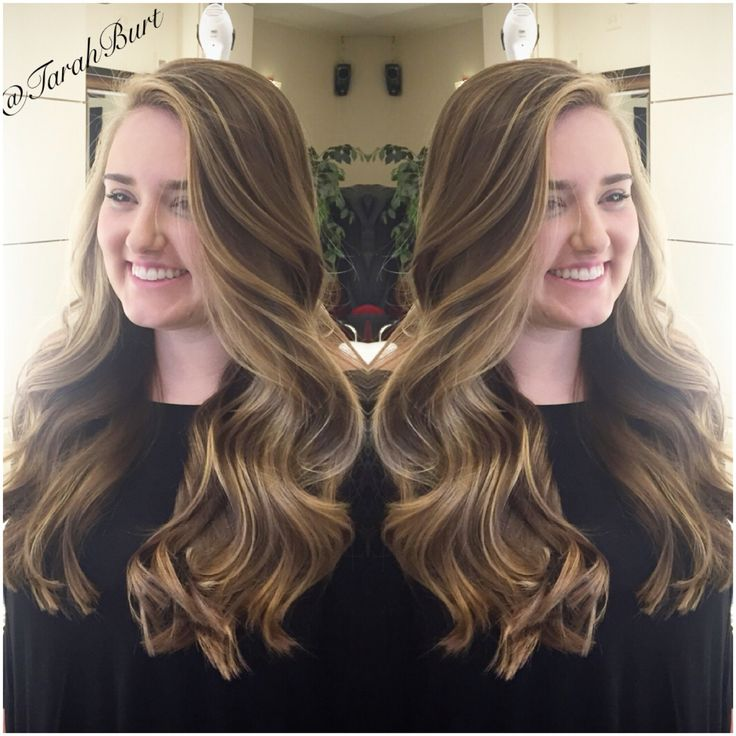 Soft  Tousled Curls w/ Dimensional Balayage  | After: Cut / Color / Style #Salon41 #HairByTarah  #DaltonHairStylist #RockyFaceHairStylist #StyleSeat #Yelp #Google #btcpics #ModernSalon #behindthechair #Hair #HairCut #HairColor #HairDresserMagic #ModernSalon #HairBrained #lovemyjob #lifebehindthechair #lovemyclients #longhair #prettyhair #hairstylist #hairstylistlife #balayage #balayagehighlights #beauty #prettygirl