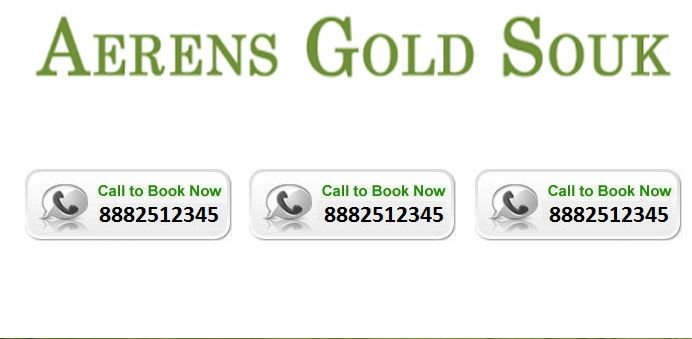 Gold Souk Golf Aerens Launch new project in sohna