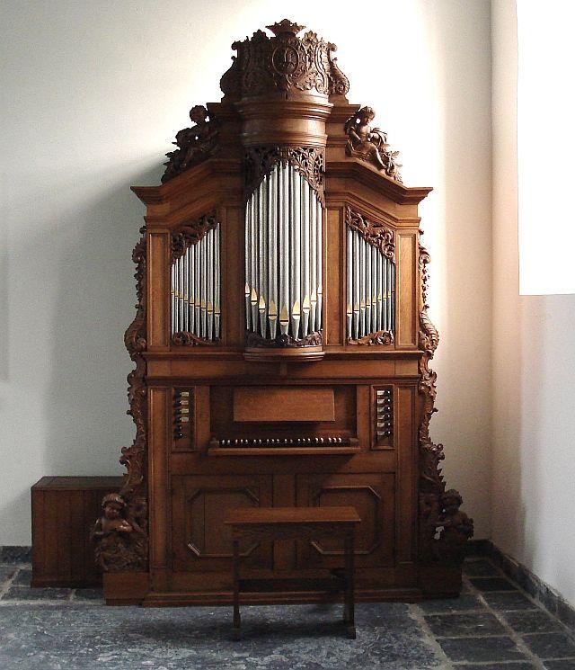 Meliskerke - Odulphuskerk
