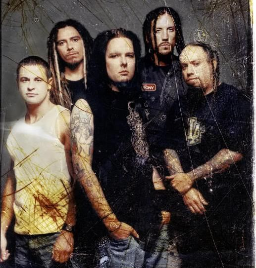 Images > Korn Coming Undone Lyrics