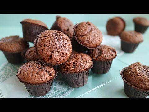Mocha Chocolat Muffins モカショコラマフイン - https://www.youtube.com/watch?v=G3Y5Na_vthQ