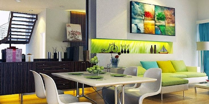 Interior Decoration Latest Trends