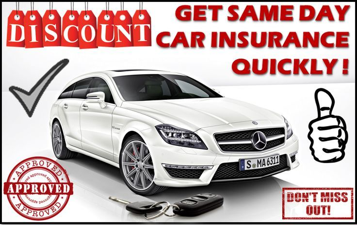 Make The Most Of Car Insurance Online The Same Day