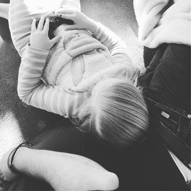 Saturday mornings and beating Dad at his own game :) #saturdaymorning #tekken7 #daddyslittlegirl