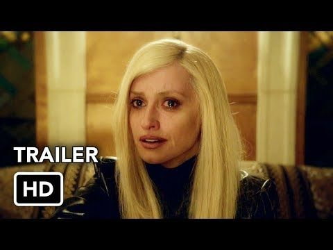 American Crime Story Season 2: The Assassination of Gianni Versace Trailer (HD) - YouTube