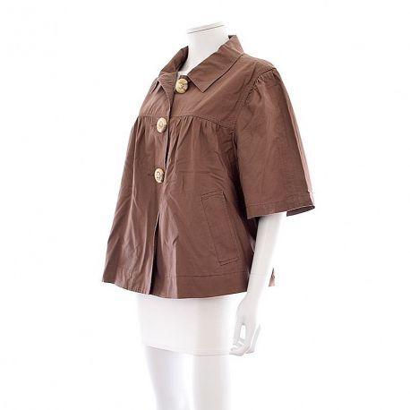 Veste - Taillisime by La Redoute à 14,99 € : Découvrez notre boutique en ligne : www.entre-copines.be | livraison gratuite dès 45 € d'achats ;)    L'expérience du neuf au prix de l'occassion ! N'hésitez pas à nous suivre. #Grandes Tailles #Taillisime by La Redoute #fashion #secondhand #clothes #recyclage #greenlifestyle # Bonnes Affaires #grandetaille #bigsize