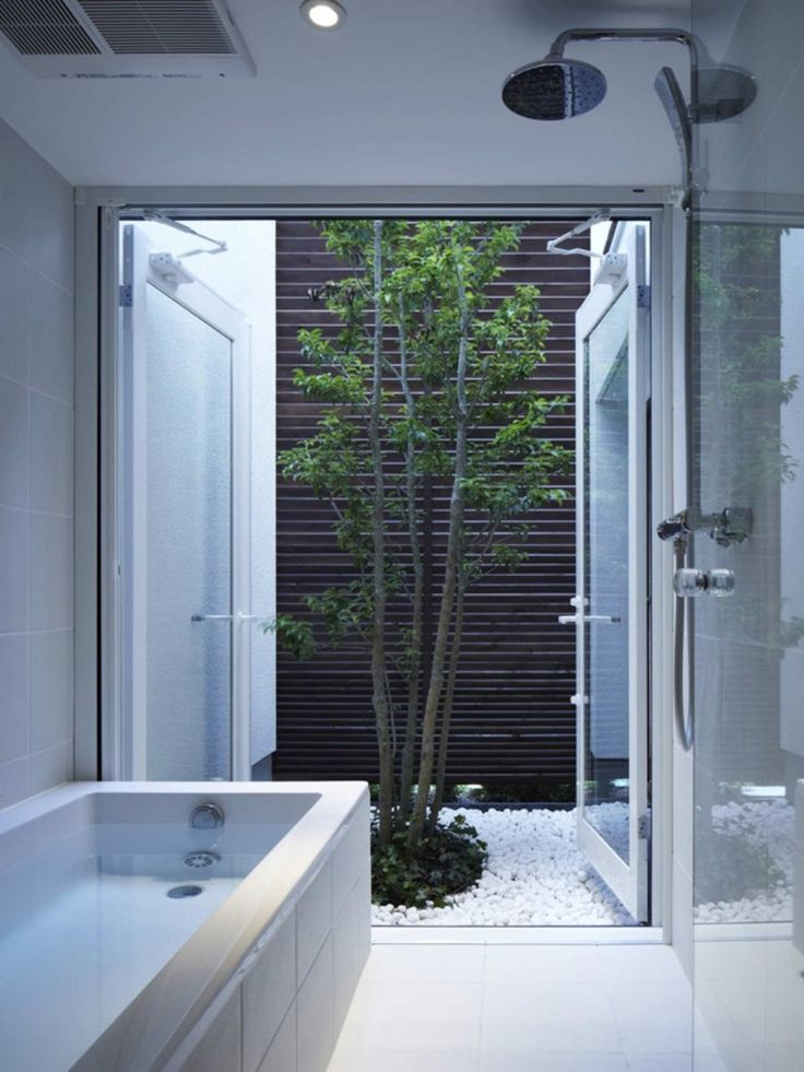 find this pin and more on grand designs - Grand Designs Bathrooms
