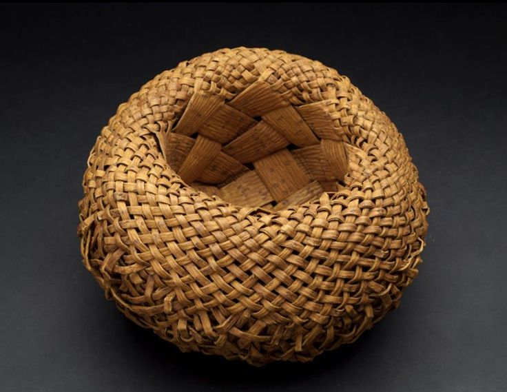 Contemporary Basketry: Japan: New Basketry
