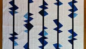 Bildresultat för Kviltning tyg cobalt
