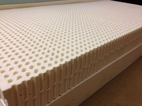 Queen Diy Dunlop Latex Base Core If You Are Building Your Own Mattress This Is