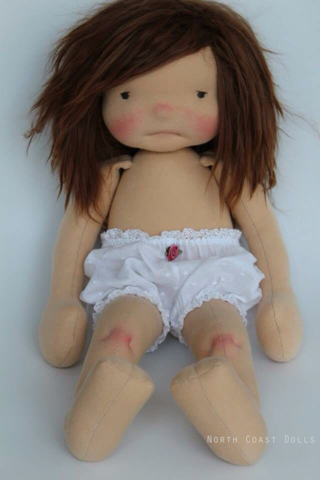 this doll looks like Talitha