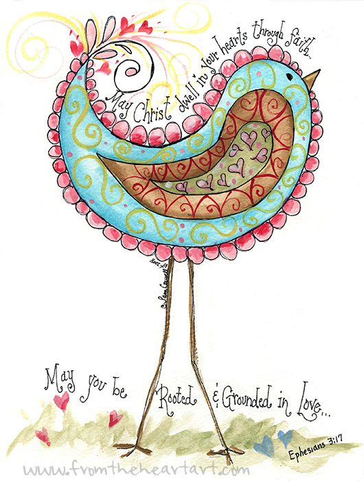 painted paisley designs | The Paisley Pink Speckle Chick Print is an original design painted by ...