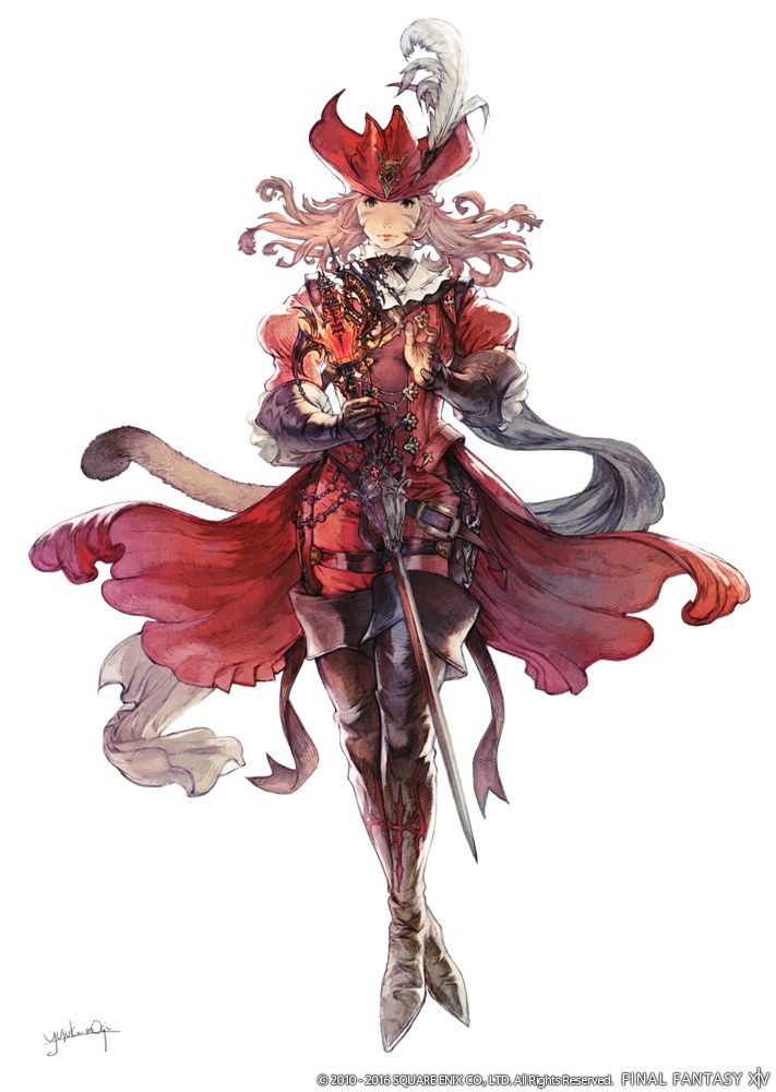 Final Fantasy XIV's Fan Festival 2016 in Tokyo has begun and with a wealth of new information featuring the game's second full-fledged expansion. Stormblood, as it's called, is set to release next year and is bringing with it a number … Continue reading →