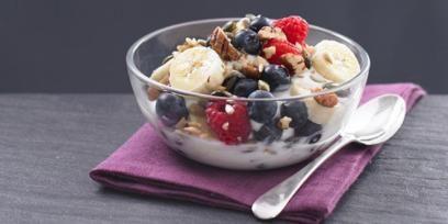 5 Makanan Terbaik Ini Mampu Meningkatkan Otak Anak