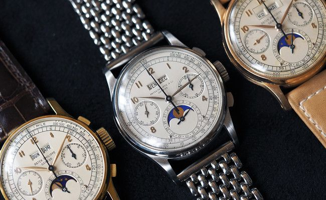 PATEK PHILIPPE REF. 1518: THE IMPOSSIBLE MADE POSSIBLE AT PHILLIPS AUCTION