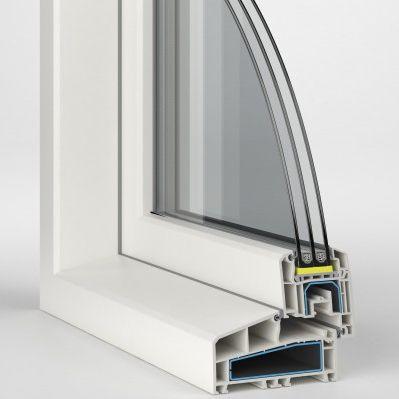 Het Aluplast IDEAL 4000NL profiel is een speciaal ontwikkeld kunststof kozijn voor de Nederlandse markt. Ontdek de unieke eigenschappen en specificaties.