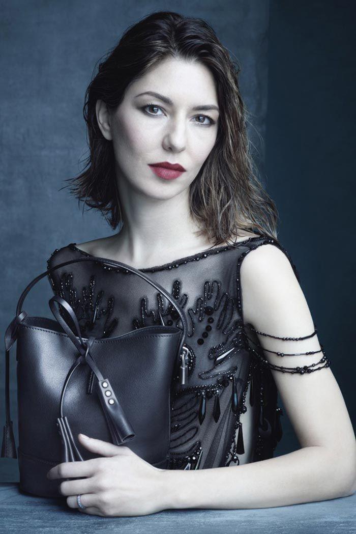 Sofia Coppola Louis Vuitton Spring 2014 Ad Campaign